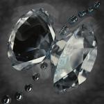 Ilmuwan Membuat Hidrogen Padat Dengan Bantuan Berlian
