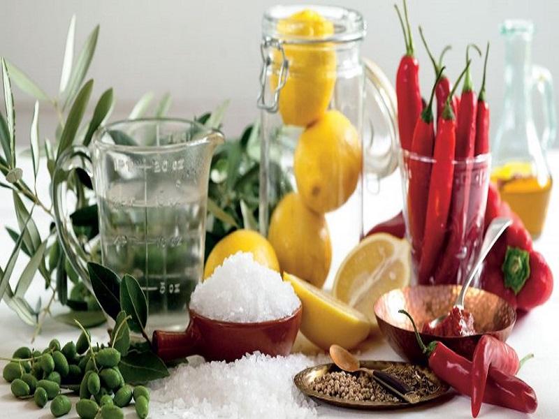 Beberapa Bahan Perasa yang Digunakan Untuk Makanan