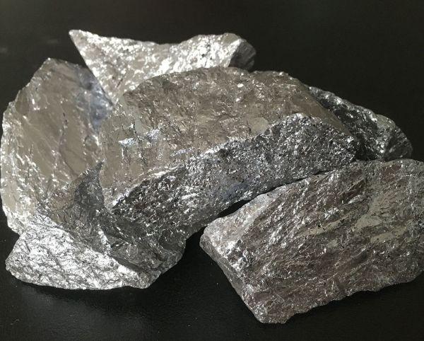 Kalsium: Sifat dan Kegunaan
