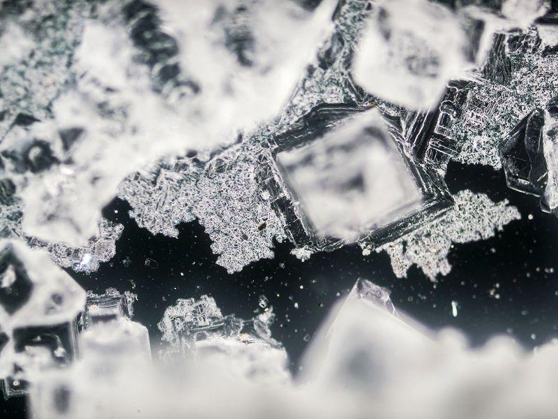 10 Contoh Kristalisasi dalam Kehidupan Sehari-hari